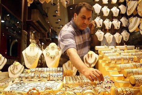 رشد ۳۵ درصدی قیمت طلا در یکسال