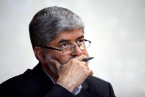 واکنش مطهری به قرارداد ۲۵ ساله ایران با چین