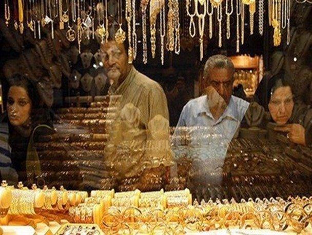 تعطیلی ۲ هفتهای بازار طلا و جواهر تهران