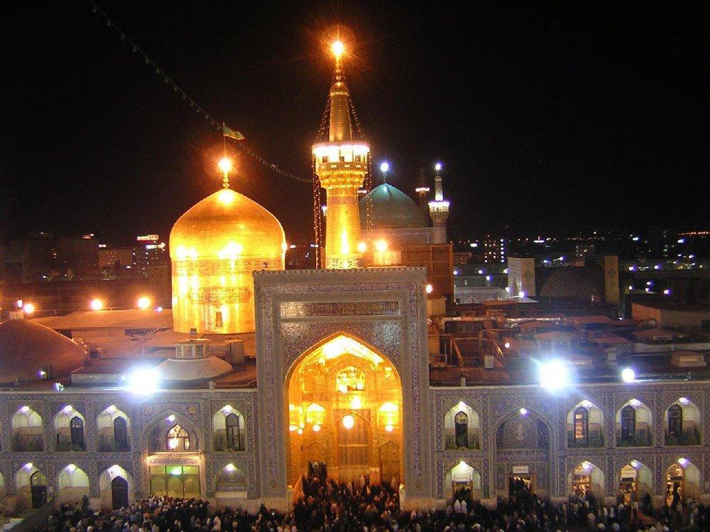 31 die in stampede during Ashura rituals in Iraq