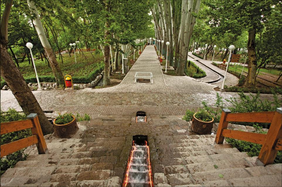 باغهای بانوان اصفهان ضابطهمند میشوند