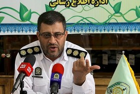 ۱۵ تا ۳۰ سالهها بیشترین تلفات موتورسیکلتهای اصفهان
