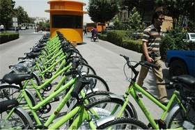استاد دانشگاه اصفهان: طرح ایستگاههای دوچرخه موفقیت آمیز نبود