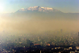 چگونه مکزیک آلودگی هوا را زمین گیر کرد؟