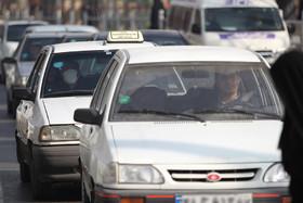 بهار در پیچ ترافیک!