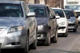 طرح ممنوعیت تردد تکسرنشینان بررسی میشود