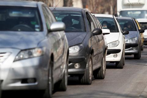 کاهش خودروهای تک سرنشین با اپلیکیشن «همپیمایی»