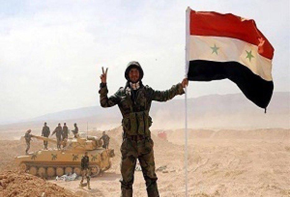 جنگ های وحشیانه در عراق و سوریه احتمالا به پایان میرسد