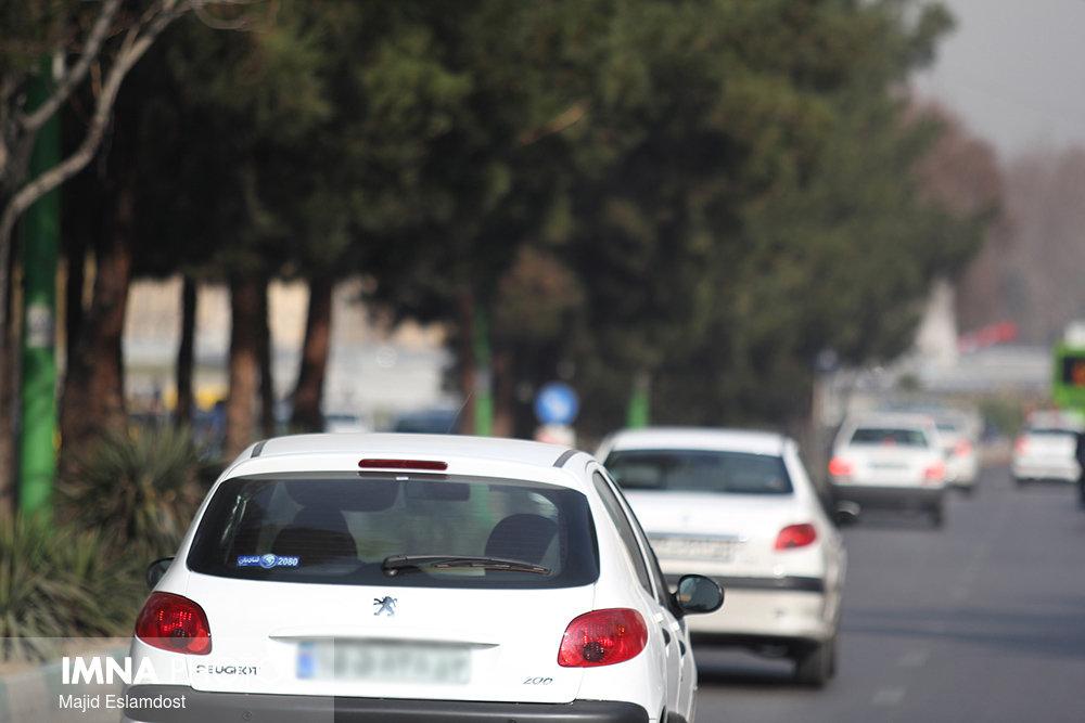 آماده اجرای استراتژی کاهش تصادفات در شهرهای استان قزوین هستیم