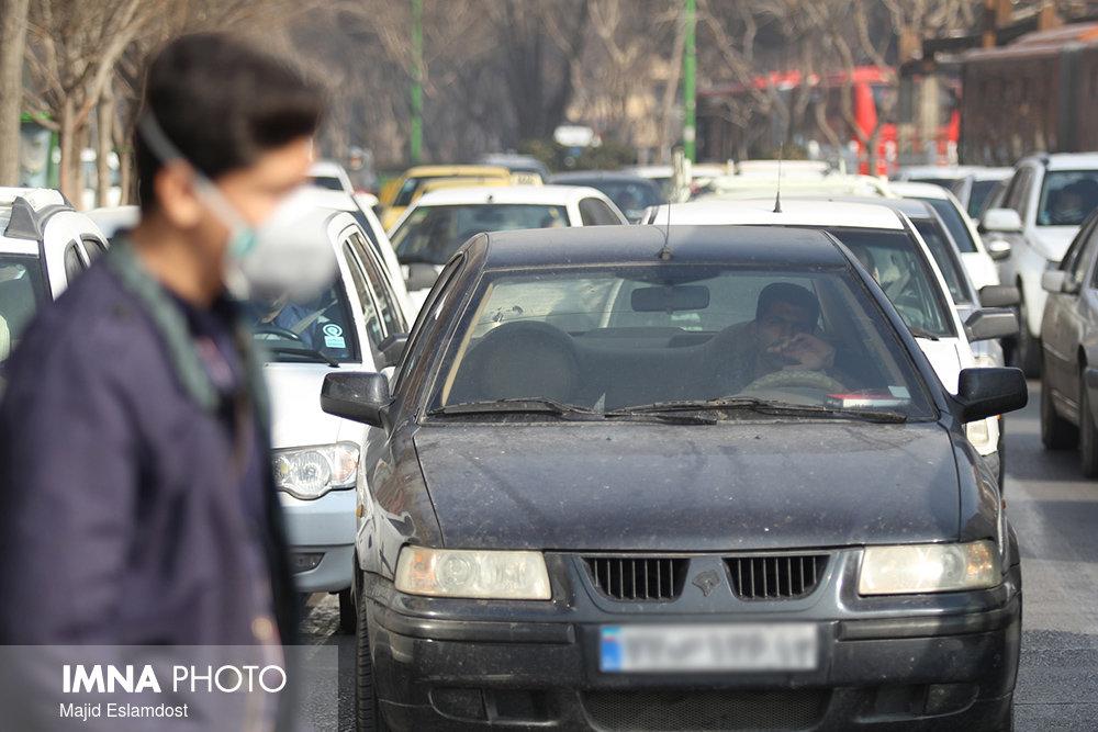 شناسایی یکصد نقطه حادثهخیز ترافیکی در اهواز