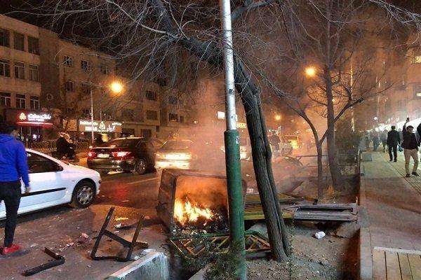 توضیحات نماینده وزارت اطلاعات درباره بازداشتیها در اعتراضات اخیر