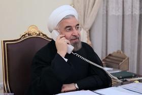به امنیت و ثبات ایران اطمینان کامل داریم