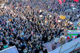 دعوت شهردار اصفهان از مردم برای حضور در راهپیمایی ۲۲ بهمن