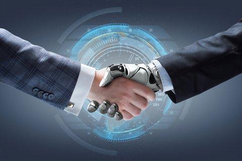 وزارت هوش مصنوعی در امارات تأسیس شد
