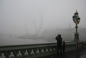 سیاست انگلیسی در مهار آلودگی هوا