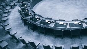 نشست شورای امنیت درخصوص ایران
