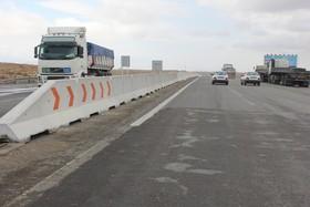 احیای صنعت سیمان با ساخت جادههای بتونی