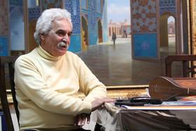 نمیتوان در اصفهان بود و عاشق نبود