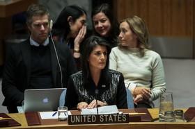 نشست شورای امنیت درباره ایران تبدیل به جلسه دفاع از برجام شد