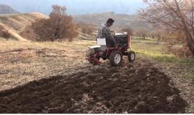توزیع بیش از سه میلیون لیتر نفت بین کشاورزان شهرضا