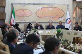 نوزدهمین جلسه علنی شورای اسلامی شهر اصفهان