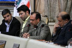 اولين نشست ستاد هماهنگي خدمات سفر شهر اصفهان