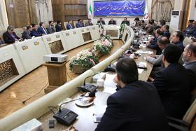 نشست ستاد هماهنگی خدمات سفر شهر اصفهان