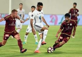 حریف ذوب آهن فینالیست جام حذفی امارات شد