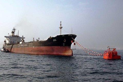 کره جنوبی خبر توقیف نفتکش این کشور توسط ایران را تأیید کرد