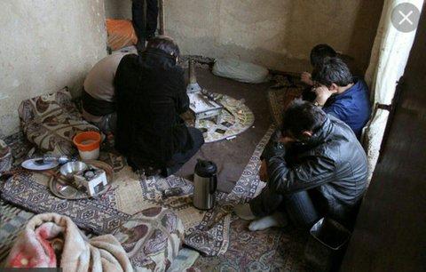 معتادان متجاهر دومین دغدغه شهروندان تهرانی است