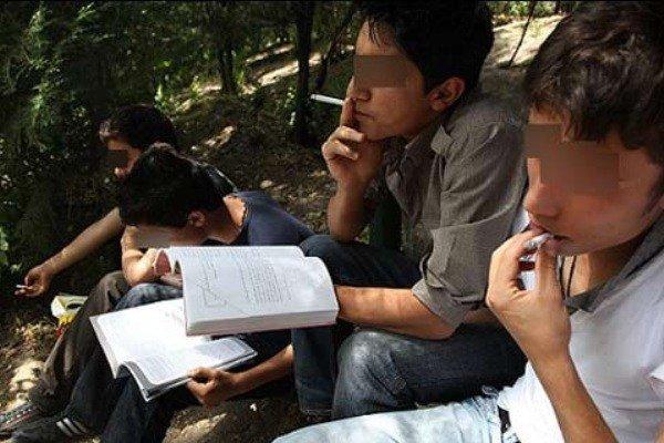 افزایش مصرف موادمخدر در دانشآموزان متوسطه دوم متوقف شد