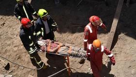 ۳۸ نفر در حوادث کار اصفهان جان باختند