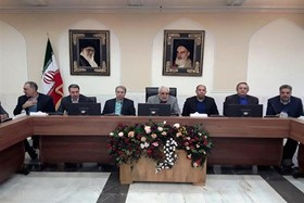 مدیران استان محافظه کاری را کنار بگذارند / اصل بر تغییرات نیست