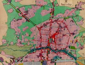 شهرداری متولی اصلی تدوین طرح جامع شهر اصفهان است
