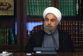 طرح سؤال از روحانی با ۷۶ امضاء تقدیم هیئت رئیسه مجلس شد