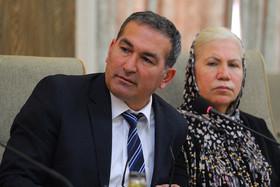 دیدار هیئت تجاری، اقتصادی و فرهنگی ترکیه با شهردار اصفهان