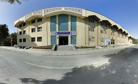 دانشکده داروسازی
