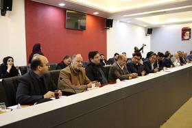 دیدار مدیران رسانه اصفهان با شهردار اصفهان