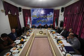 جلسه نهایی بودجه سال آینده شهرداری اصفهان
