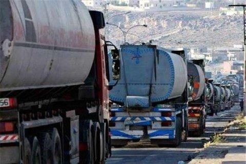 نارضایتی اصناف از توزیع سوخت