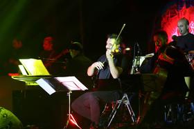 کنسرت علیرضا عصار در اصفهان