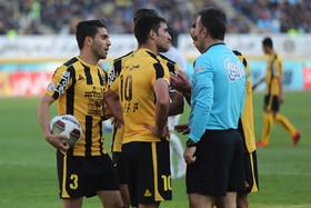 تغییرات سپاهان درمان باشد، نه مُسکن/ لزوم تشکیل کمیته فوتبال در باشگاه اصفهانی