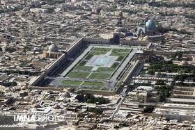 استفاده از تجربه ایتالیا برای بازسازی بناهای تاریخی