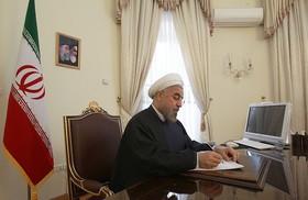 رییس جمهور رحلت حجت الاسلام مظاهری را تسلیت گفت