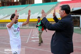 آذری: عصبانیت استقلالیها را درک میکنم