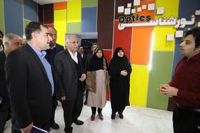 جلسه مشترک شهردار، اعضای شورای شهر و معاونین شهرداری اصفهان در منطقه ۱۵