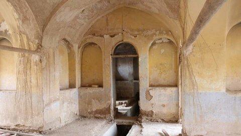طباطبایی نژاد: میراث در حفظ همه خانههای تاریخی تجدید نظر کند
