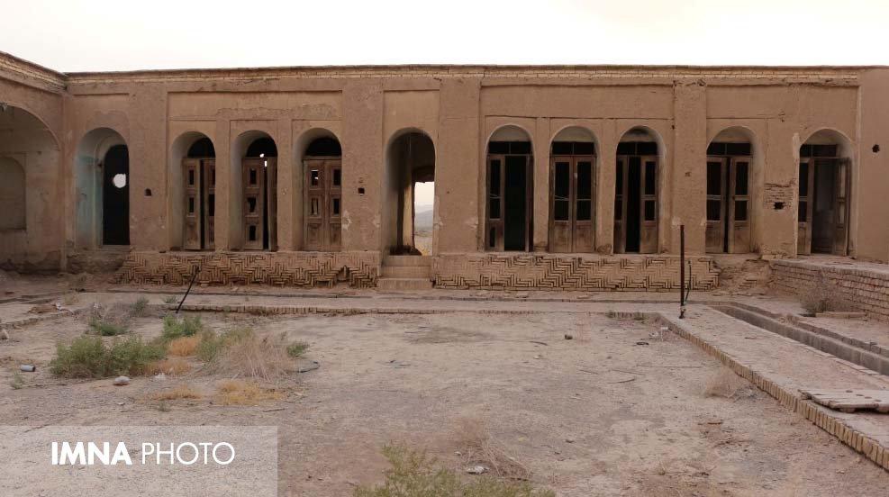 خانه شهید مدرس به موزه و کتابخانه تبدیل میشود