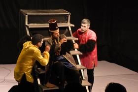 جشنواره ملی تئاتر مهر کاشان هنرمندان را فرا خواند