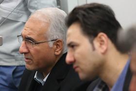 بازدید شهردار اصفهان از ایستگاه مترو آزادی